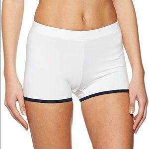 Adidas Stella McCartney Compression Shorts